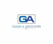 Gulish & Associates, Inc. Logo - Entry #34
