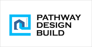 Pathway Design Build Logo - Entry #185