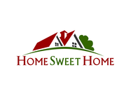 Home Sweet Home  Logo - Entry #46