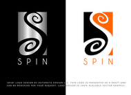 SPIN Logo - Entry #124