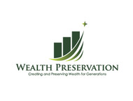 Wealth Preservation,llc Logo - Entry #416