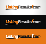 ListingResults!com Logo - Entry #308