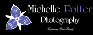 Michelle Potter Photography Logo - Entry #21