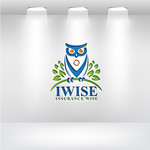 iWise Logo - Entry #384