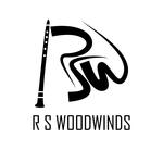 Woodwind repair business logo: R S Woodwinds, llc - Entry #96