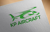 KP Aircraft Logo - Entry #493