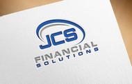jcs financial solutions Logo - Entry #55