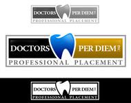 Doctors per Diem Inc Logo - Entry #110