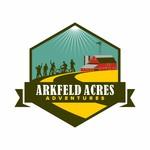 Arkfeld Acres Adventures Logo - Entry #243