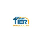 Tier 1 Products Logo - Entry #459
