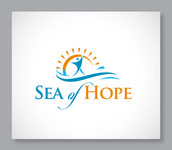 Sea of Hope Logo - Entry #13