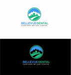 Bellevue Dental Care and Implant Center Logo - Entry #53