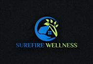 Surefire Wellness Logo - Entry #227