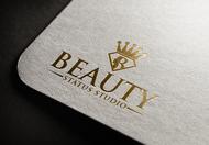 Beauty Status Studio Logo - Entry #173