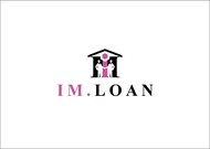 im.loan Logo - Entry #875