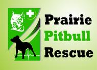 Prairie Pitbull Rescue - We Need a New Logo - Entry #100