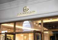 Tourbillion Financial Advisors Logo - Entry #204