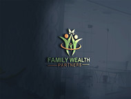 Family Wealth Partners Logo - Entry #45