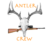Antler Crew Logo - Entry #64