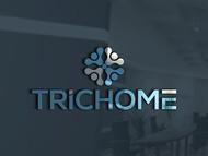 Trichome Logo - Entry #140