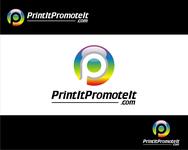PrintItPromoteIt.com Logo - Entry #220