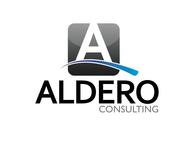 Aldero Consulting Logo - Entry #144