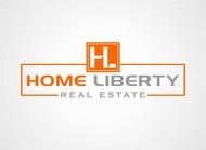 Home Liberty - Real Estate Logo - Entry #60