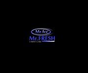 Mr. Fresh Carpet Care Logo - Entry #19