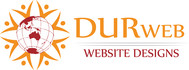 Durweb Website Designs Logo - Entry #243