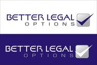 Better Legal Options, LLC Logo - Entry #79