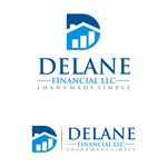 Delane Financial LLC Logo - Entry #212