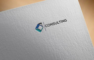 AVP (consulting...this word might or might not be part of the logo ) - Entry #112