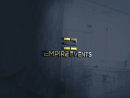 Empire Events Logo - Entry #16