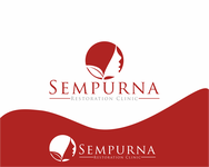 Sempurna Restoration Clinic Logo - Entry #125