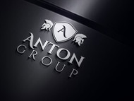 Anton Group Logo - Entry #32