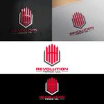 Revolution Fence Co. Logo - Entry #374