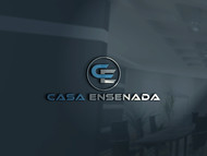 Casa Ensenada Logo - Entry #26