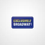 ExclusivelyBroadway.com   Logo - Entry #277