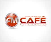 FM Cafe Logo - Entry #122