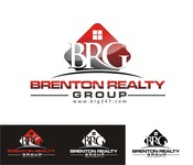 Brenton Realty Group Logo - Entry #113