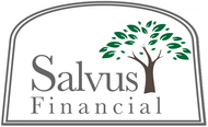 Salvus Financial Logo - Entry #69