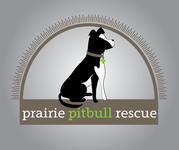 Prairie Pitbull Rescue - We Need a New Logo - Entry #5