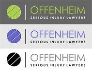 Law Firm Logo, Offenheim           Serious Injury Lawyers - Entry #46