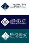 Lombardo Law Group, LLC (Trial Attorneys) Logo - Entry #56