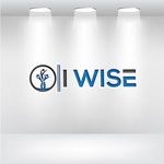 iWise Logo - Entry #455