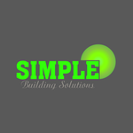 Simple Building Solutions Logo - Entry #9
