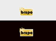 Brupo Logo - Entry #162