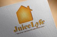 JuiceLyfe Logo - Entry #437