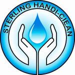 Sterling Handi-Clean Logo - Entry #255