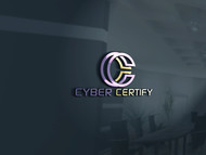 Cyber Certify Logo - Entry #25
